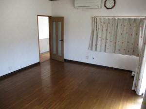洋室9.5畳