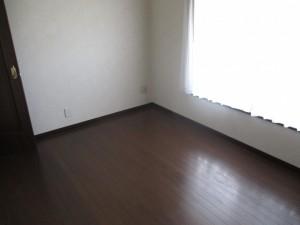 洋室6畳(2階)